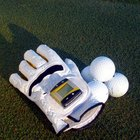 SensoGlove will improve your golf game with real-time audio and visual feedback - photo 2