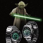 Seiko shows off Star Wars limited edition watches - photo 5