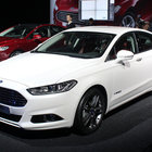 Ford Mondeo (2013) pictures and hands-on - photo 1