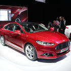 Ford Mondeo (2013) pictures and hands-on - photo 14