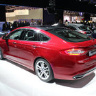 Ford Mondeo (2013) pictures and hands-on - photo 9