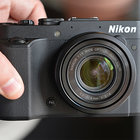 Nikon Coolpix P7700: The first sample images - photo 1