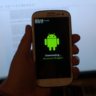 Get Jelly Bean early on your Samsung Galaxy S III - photo 1
