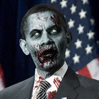 President Evil: US candidates made over Resident Evil 6 style - photo 1