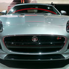 Jaguar F-type pictures and hands-on - photo 1