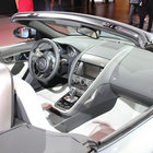 Jaguar F-type pictures and hands-on - photo 10