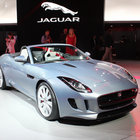 Jaguar F-type pictures and hands-on - photo 11