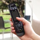 Logitech shows off the Harmony Touch TV remote, complete with mini touchscreen interface - photo 1