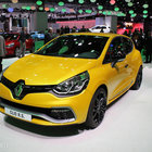Renault Clio (2013) pictures and hands-on - photo 1