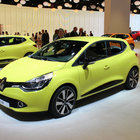 Renault Clio (2013) pictures and hands-on - photo 21
