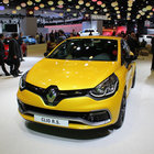 Renault Clio (2013) pictures and hands-on - photo 35