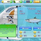 APP OF THE DAY: Fishing Kings Free+ review (iPad and iPhone) - photo 2