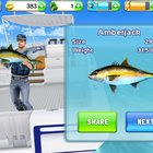 APP OF THE DAY: Fishing Kings Free+ review (iPad and iPhone) - photo 5