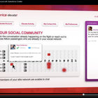 Virgin America to introduce new intelligent social personalised in-flight entertainment system - photo 1