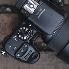 Hands on: Panasonic Lumix GH3 review - photo 5