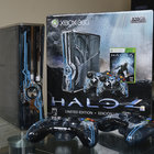 Halo 4 Xbox 360 Limited Edition console pictures and hands on - photo 1