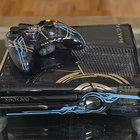 Halo 4 Xbox 360 Limited Edition console pictures and hands on - photo 16