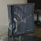 Halo 4 Xbox 360 Limited Edition console pictures and hands on - photo 2