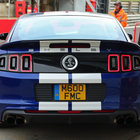 Ford Mustang Shelby GT500 (2013) pictures and hands-on - photo 26