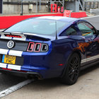 Ford Mustang Shelby GT500 (2013) pictures and hands-on - photo 28
