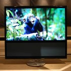 Bang & Olufsen BeoVision 11 television pictures and hands-on - photo 28