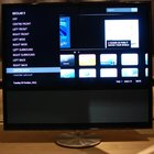 Bang & Olufsen BeoVision 11 television pictures and hands-on - photo 29