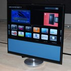 Bang & Olufsen BeoVision 11 television pictures and hands-on - photo 32