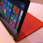 Lenovo IdeaPad Yoga pictures and hands-on - photo 10