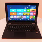 Lenovo IdeaPad Yoga pictures and hands-on - photo 13