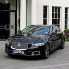 Jaguar XJL Ultimate pictures and hands-on - photo 25