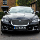Jaguar XJL Ultimate pictures and hands-on - photo 3