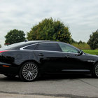 Jaguar XJL Ultimate pictures and hands-on - photo 4