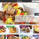 APP OF THE DAY: BBC Good Food - Recipes, tools and cooking tips review (iPad and iOS) - photo 1