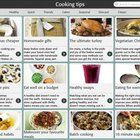 APP OF THE DAY: BBC Good Food - Recipes, tools and cooking tips review (iPad and iOS) - photo 2