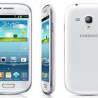Samsung Galaxy S III Mini official, available November - photo 3