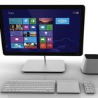 Vizio Windows 8 all-in-one touch PCs show us a touchpad future - photo 2