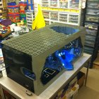 Holy Cow Batman! 20,000 brick Lego Batcave will make you want to be the Dark Knight for real   - photo 2