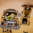 Lego Jabba's Palace (9516) pictures and hands-on - photo 14