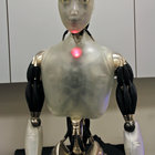 I, Robot 3D: US Robotics NS-5 pictures and hands-on - photo 7