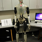 I, Robot 3D: US Robotics NS-5 pictures and hands-on - photo 8