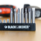 Black & Decker Gyro Driver pictures and hands-on - photo 7