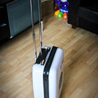 SuitSuit Case - Washing Machine pictures and hands-on - photo 5
