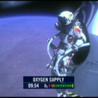Millions tune into YouTube to watch Felix Baumgartner jump from 128,000ft - photo 1