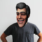 Become your favourite US presidential candidate with an AR Zaphat - photo 2