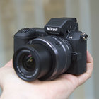 Nikon 1 V2 pictures and hands-on - photo 1