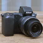 Nikon 1 V2 pictures and hands-on - photo 3