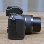 Nikon 1 V2 pictures and hands-on - photo 5