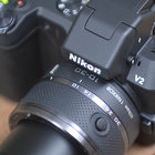 Nikon 1 V2 pictures and hands-on - photo 8