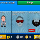 APP OF THE DAY: PocketWarwick review (iPad / iPhone / iPod touch / Android) - photo 9