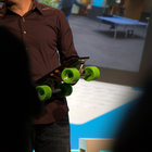 Microsoft Surface skateboard pictures and eyes-on - photo 2